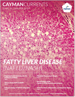 Cayman Fatty Liver Disease