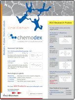 Flyer Chemodex AdipoGen 2014